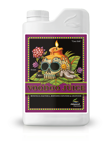 voodoo juice advanced nutrients