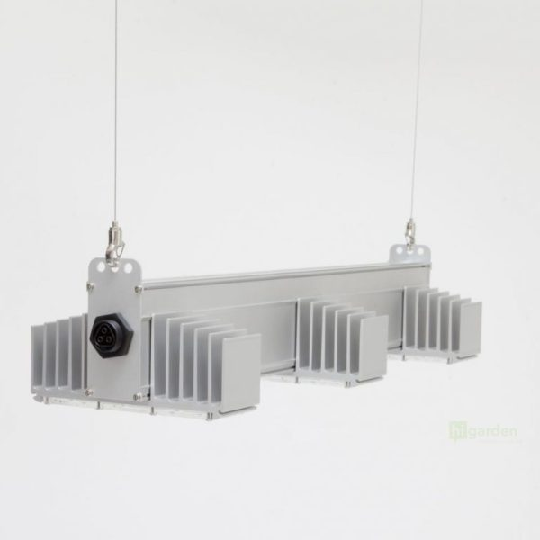 LED SANLight Q3WL 120W
