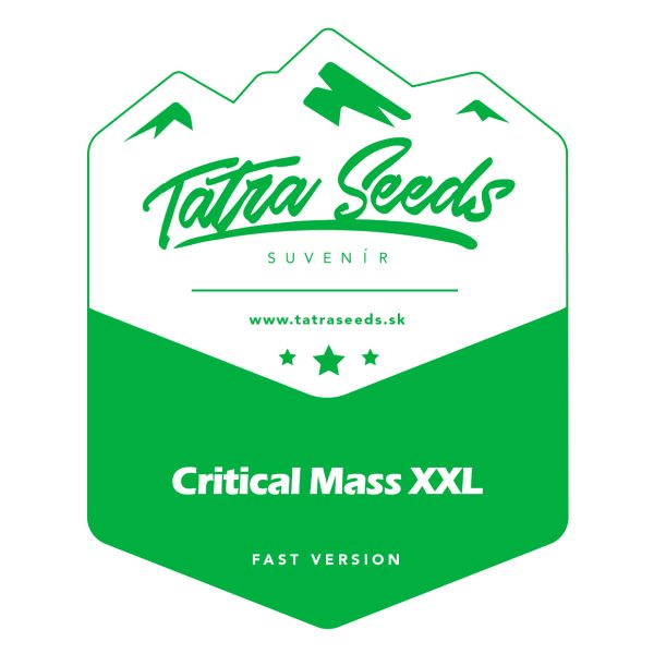 critical mass xxl Fast Version