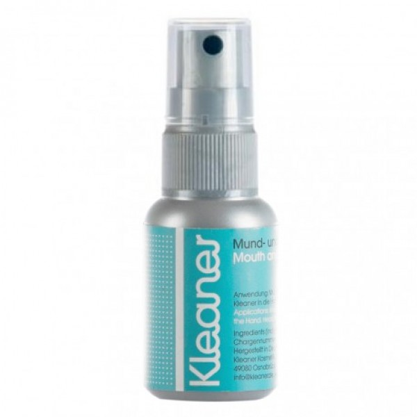 kleaner spray 30ml
