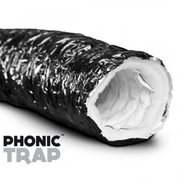 Phonic Trap 127mm