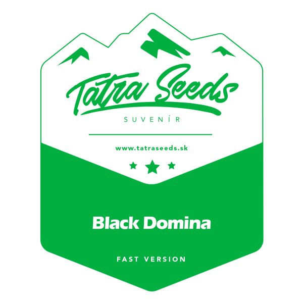 black domina FastVersion