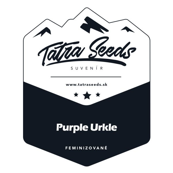 purple urkle tatra seeds