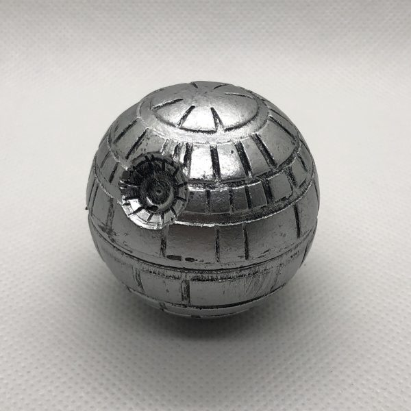 Drvička Star Wars Death Star