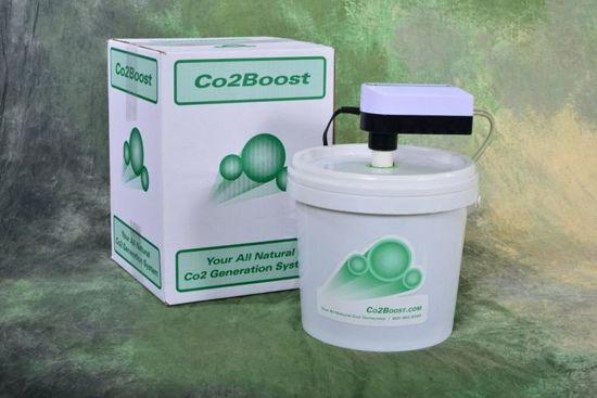 CO2 Boost